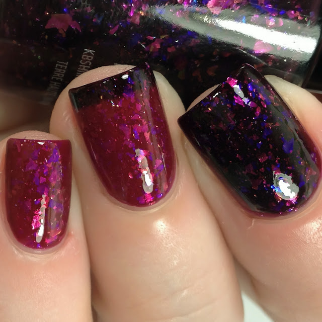 KBShimmer-Bearly Awake