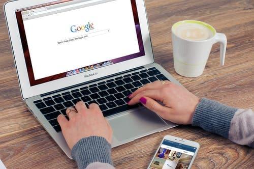 كيف أجعل موقعي يظهر في نتائج البحث جوجل؟