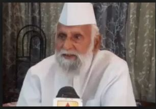 Shafeequr Rahman Barq SP Candidate