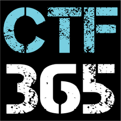CTF365 – Capture The Flag – Next Generation
