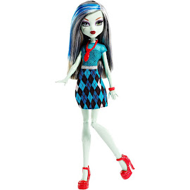 MH Budget Basic Frankie Stein Doll