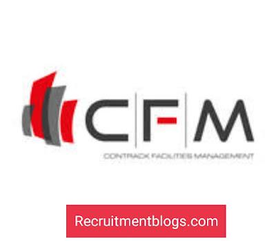 Junior Mechanical Engineer - Training At ContrackFM