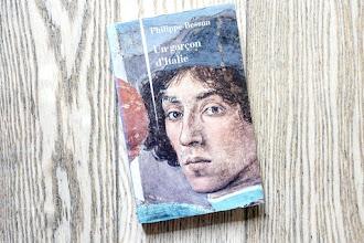 Lundi Librairie : Un garçon d'Italie - Philippe Besson