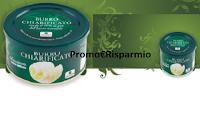 Logo Burro chiarificato Prealpi ''Una fuga con gusto'': vinci 100 cofanetti Smartbox e non solo