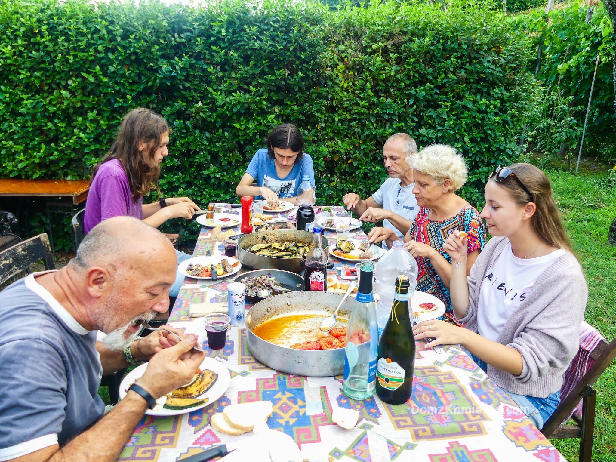 Dom z Kamienia blog o życiu we Włoszech