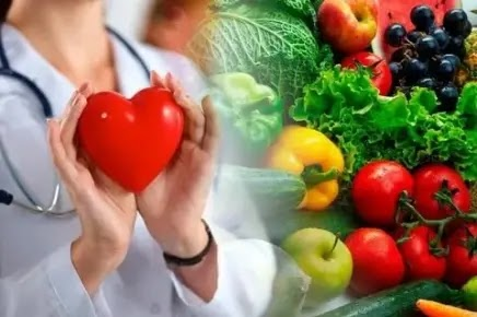 A Healthy Heart Is Not Just About A Healthy Diet