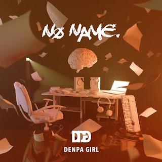 NO NAME-歌詞-電波少女