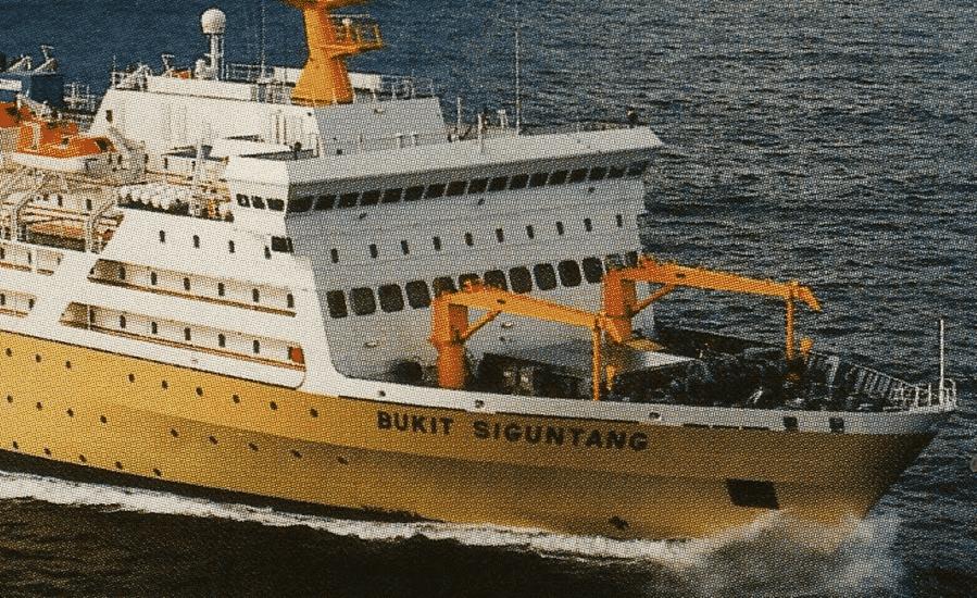 Harga Tiket Kapal Laut Surabaya Banjarmasin Juli 2019