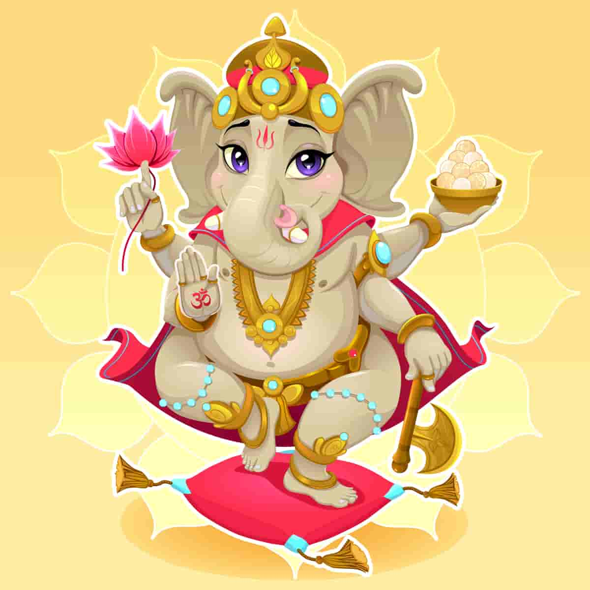 Ganesh Chaturthi - Fairs and Festivals Of India