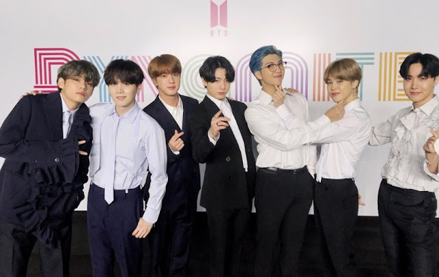 BTS' Dynamite Hits Record Views 101.1 Million 24 Hours; Highest Ever in YouTube History