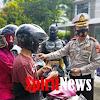 Ditlantas Polda Sulsel, Peduli Keselamatan Dan Kebutuhan Warga Kota Makassar