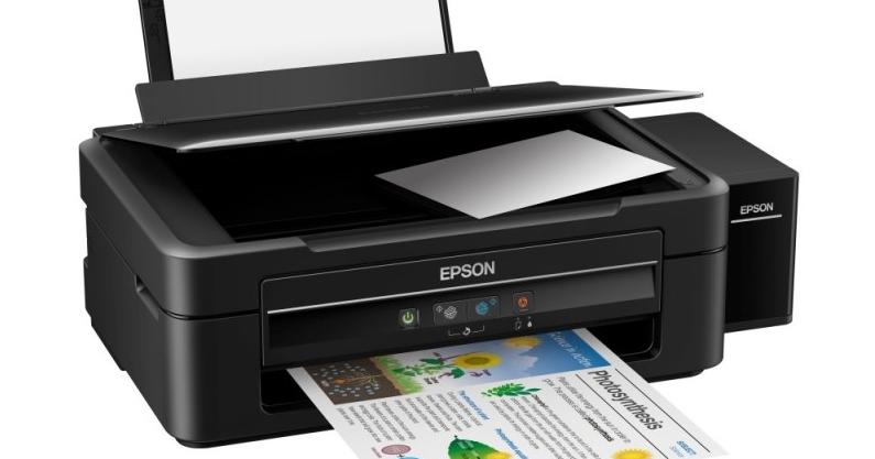 Epson L380 Printer Driver Download - Download Free Printer