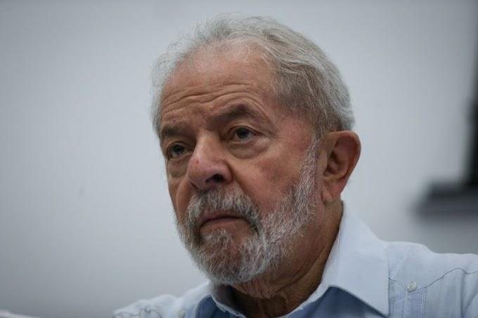 TRF-4 mantém condenação de Lula a 17 anos no caso do sítio de Atibaia