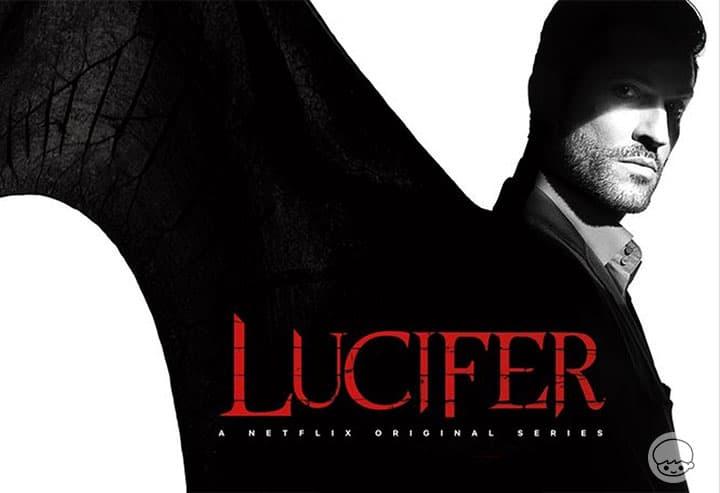 ลูซิเฟอร์ ยมทูตล้างนรก (Lucifer) - ยมทูตที่เบื่อนรก ผู้หลงไหลในความซับซ้อนของจิตใจมนุษย์