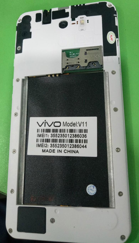 Vivo Clone V11 Flash File{Firmware}MT6580 Stock Rom * KaremaFirmware