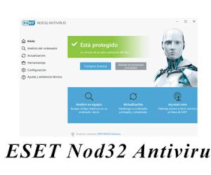 Eset Nod32 Antivirus Versión 14.1.20.0