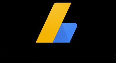 adsense desain logo