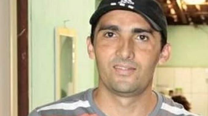 Educador físico morre em colisão entre motos no Centro de Pedra Branca