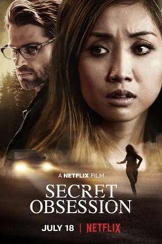 Capa Obsessão Secreta – WEB-DL 720p e 1080p Dual Áudio (2019) Torrent