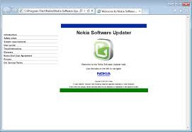 Nokia Mobile Updater Software Free Download