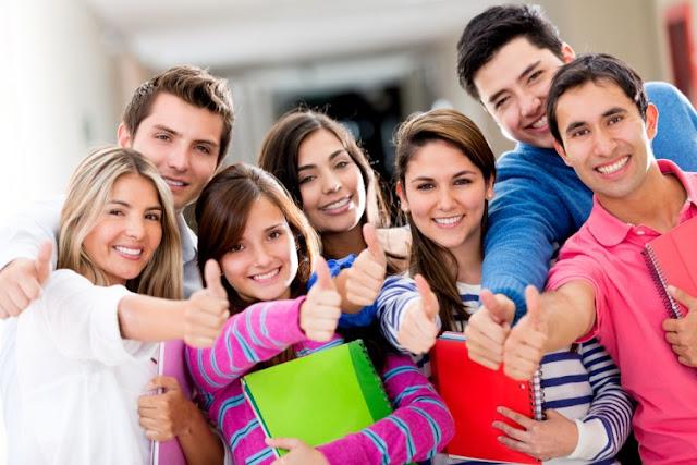 Langkah-langkah dan Cara Menjadi Mahasiswa yang Lebih Baik dan Sukses