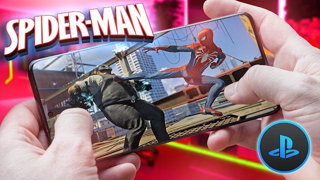 Spiderman Para Teléfonos Android