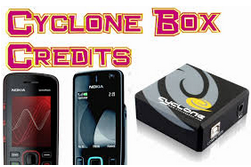 Cyclone Box V1.22 Full Setup With USB Driver Free Download