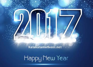 Kata Kata Motivasi Awal Menuju Tahun 2017
