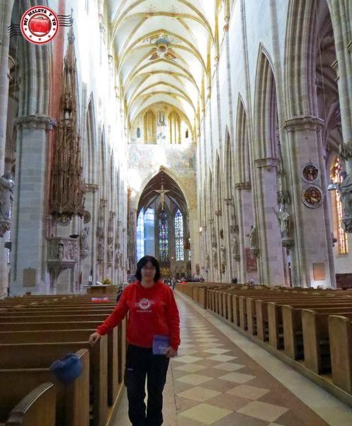 Ulm, catedral
