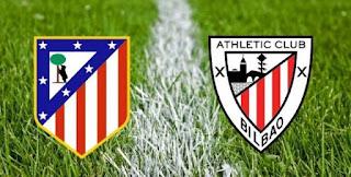 مشاهدة مباراة اتليتكو مدريد وأتلتيك بلباو بث مباشر بتاريخ 10-11-2018 الدوري الاسباني