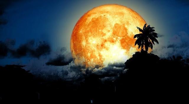 Vật chất lạ chưa từng phát hiện được tìm thấy trên phần tối của mặt trăng
