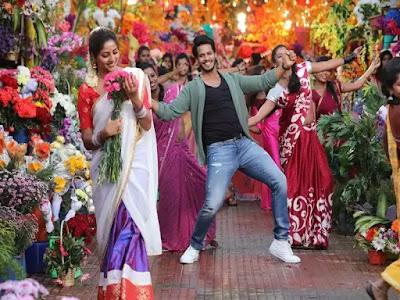Seetharama Kalyana (2019) Kannada Movie | Movierulz | Movie Stills - 7