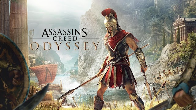 Assassin's creed Oyssey not Launching Crack