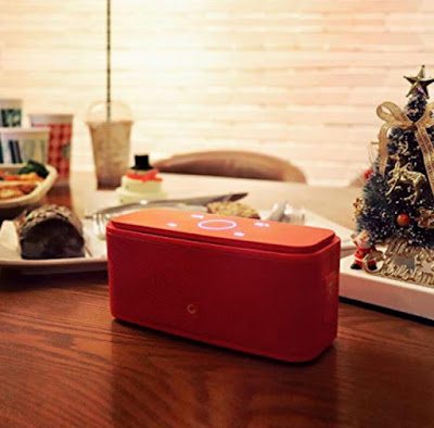 DOSS SoundBox Portable Wireless Bluetooth Speaker Buy Online At Amazon