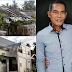 Ama na Inipon ang Limang Taong Sahod, Pinang-Pagawa ng Kanilang Dream House