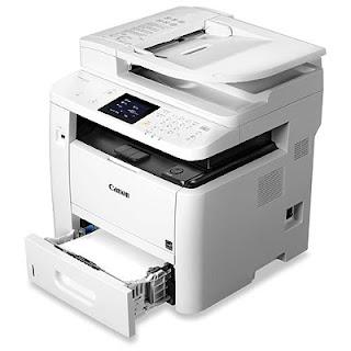 Download Canon ImageCLASS D1550 Driver Printer