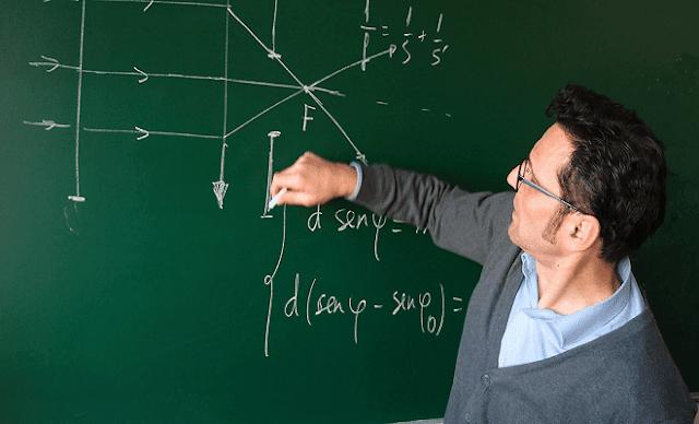 بعد اليوم يمكنك حل جميع  مسائل الفزياء مع هذا التطبيق
