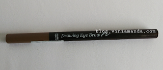 Althea Raya Box -  Etude House Drawing Eye Brow