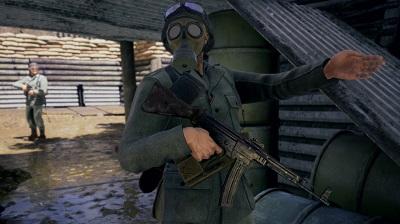 Battalion 1944 Eastern Front Update Gameplay