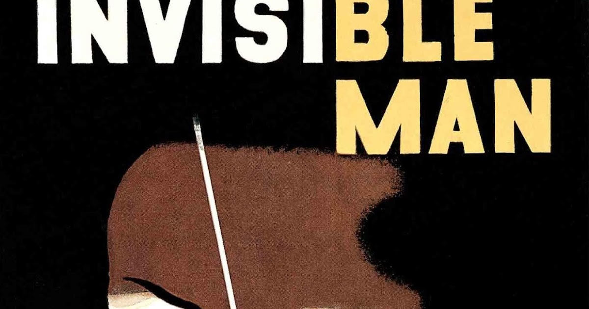 the quest for identity in the novel invisible man by ralph ellison Ralph ellison's invisible man echoes this inner quest for identity in the physical and highly symbolic journey of his unnamed narrator invisible man has shown up on the ap english test more.