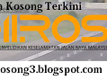 Jawatan Kosong Kerajaan MIROS Tarikh Tutup 26 Mac 2017