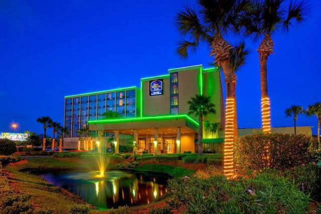 Best Western Gateway em Orlando