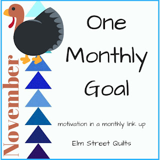 November OMG FINISH link-up is open!