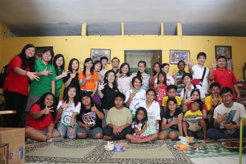 Mengenal Kegiatan Siswa International Program