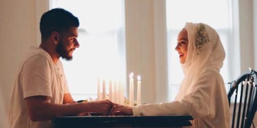 ajaran islam lebih romantis aku tidak butuh pacaran