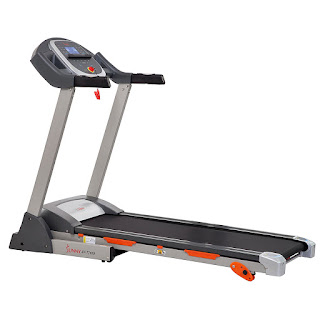 Sunny Health & Fitness SF-T7635 Treadmill, image, review features & specifications