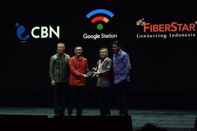 Google Station Bakal Meluncurkan Internet Gratis Untuk Seluruh Indonesia ! Terbukti