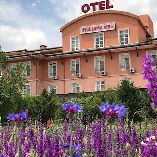 konya uygulama oteli fiyatları konya uygulama oteli telefon konya uygulama oteli iletişim konya karatay otelleri konya otelleri
