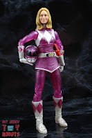 Lightning Collection Mighty Morphin 'Metallic' Pink Ranger 45
