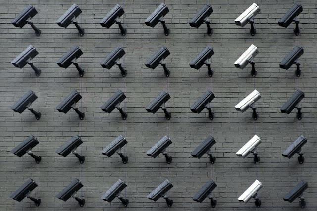 security management digital surveillance